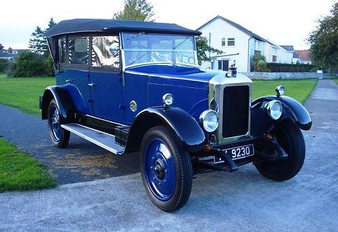 Armstrong Siddeley 1926 4 14 Tourer.jpg