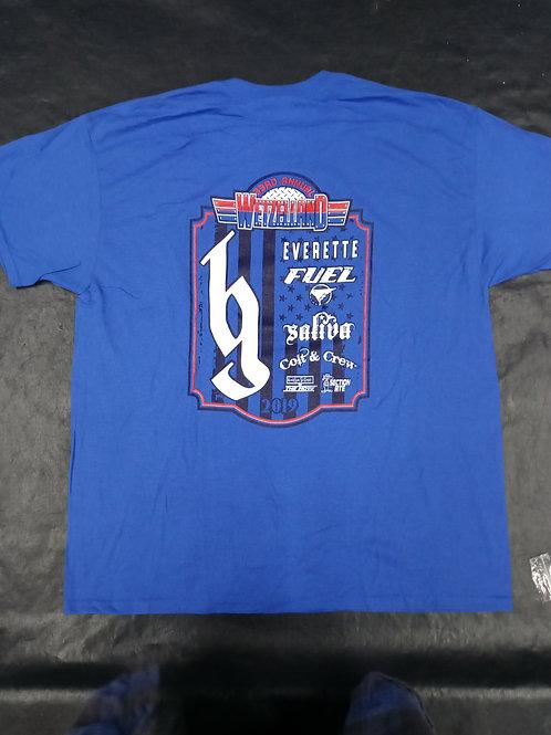 Blue Band T-Shirt 2019