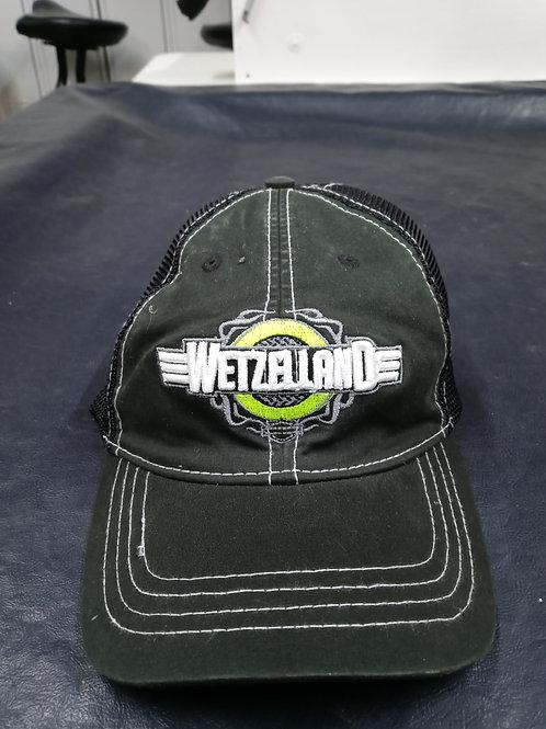 Wetzelland Hat Green