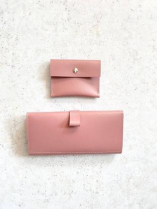 Set veľká peňaženka a mini