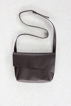 Kabelka craft _sivo-čierna