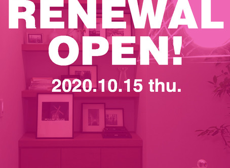 VIGLOWA ONLINE SHOP RENEWAL OPEN!