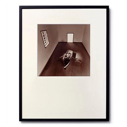 Marc LE MENE/Mental Room No30
