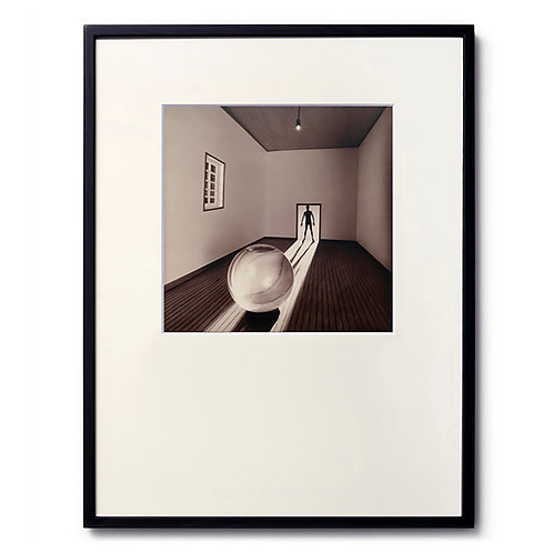Marc LE MENE/Mental Room No12