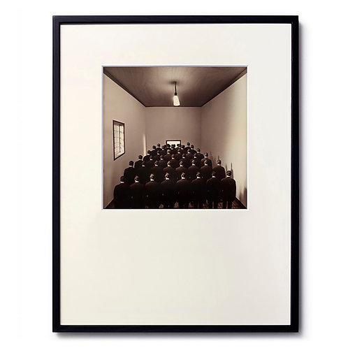 Marc LE MENE/Mental Room No7