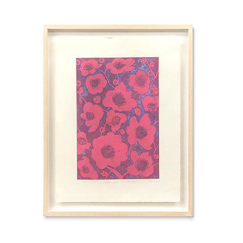 高根 友香/Relations12 flower park II pink