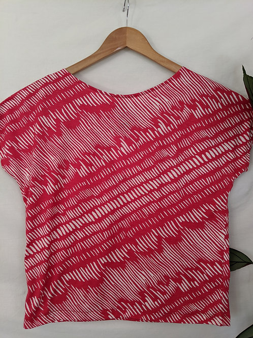 Ena Designs Ripple Tee