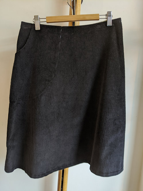 Ena Designs My Corduroy Skirt