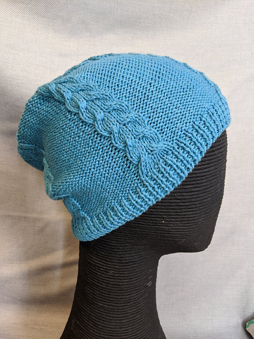 Hand Knit Beanies