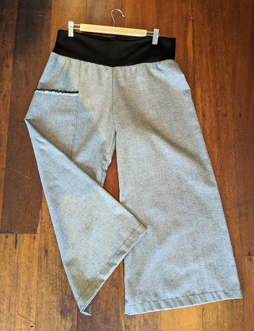 Ena Designs Ellen Cotton 3/4 pants