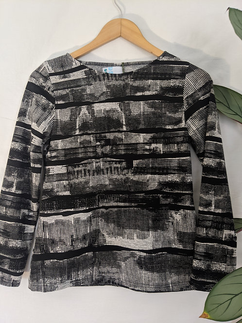 Ena Designs 'Bam' Fine Wool Blend Jumper