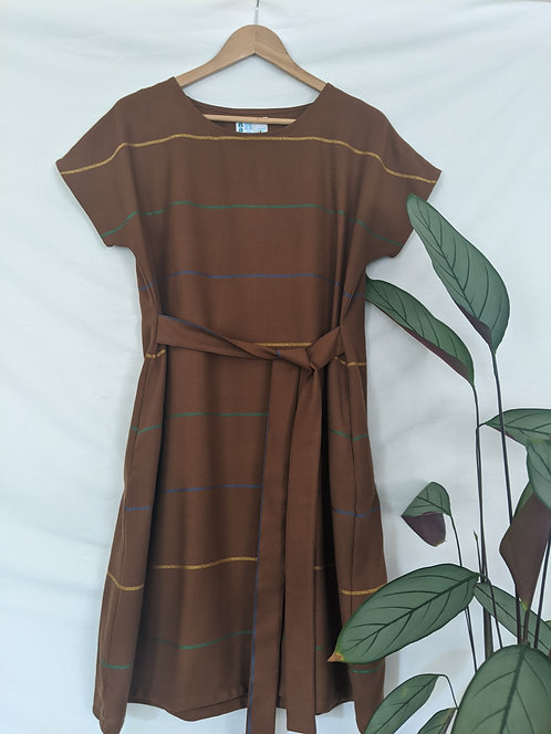 Ena Designs Kazam Pocket Dress