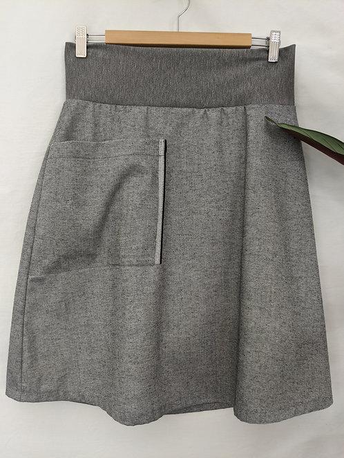 Ena Designs Haze Pocket Skirt