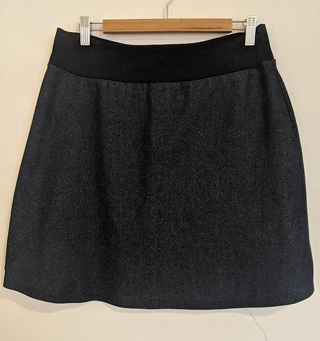 MiM Melbourne Denim Basic Skirt