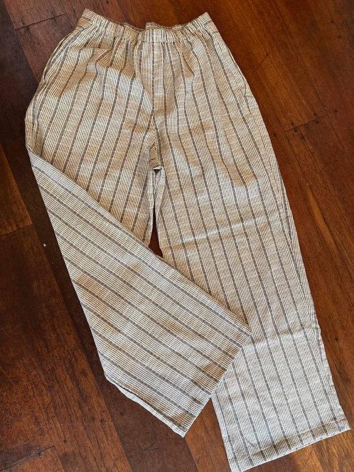 Ena Designs Vera Full Length Pants