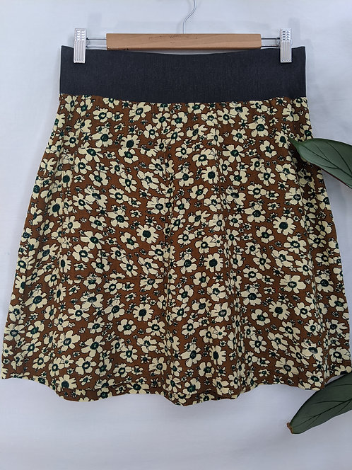 MiM Melbourne Woodstock Pocket skirt