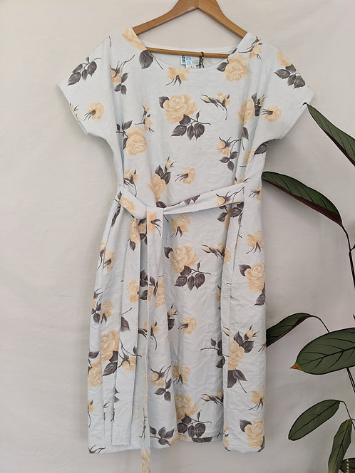 Ena Designs Vintage Rose Kazam Dress