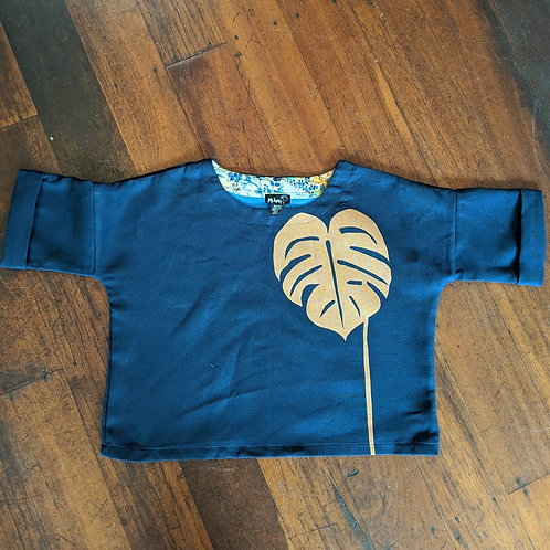 MiM Melbourne Monstera Top