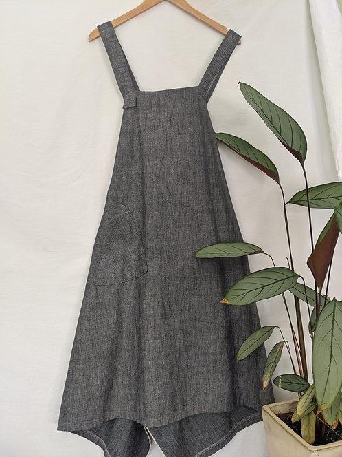 Ena Designs Linen Sorrento Dress