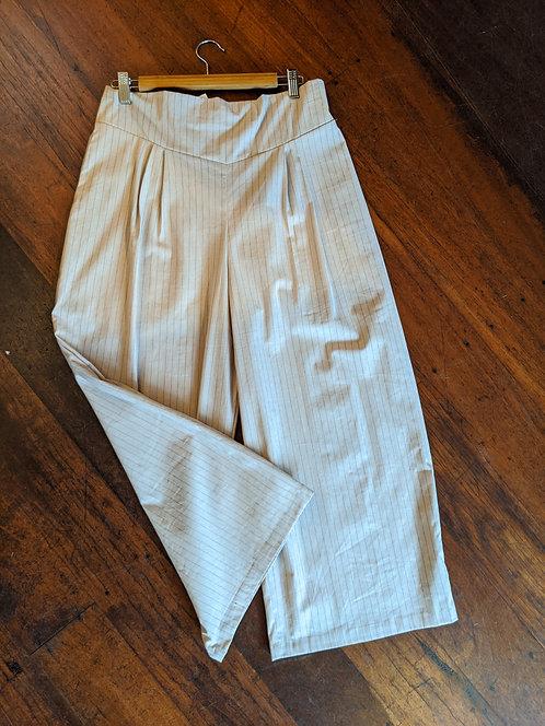 Ena Designs Linen Vera Pants