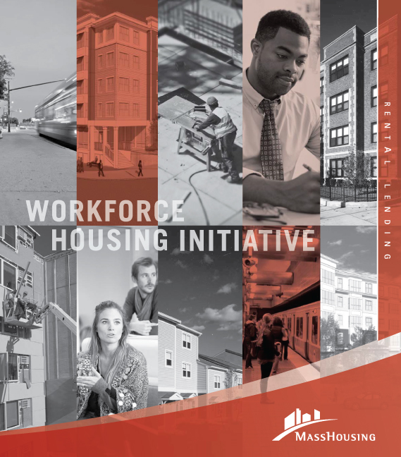 Workforce Housing Brochure