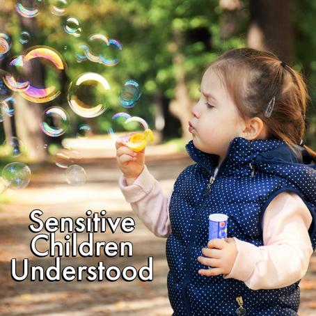 Sensitive Children Understood