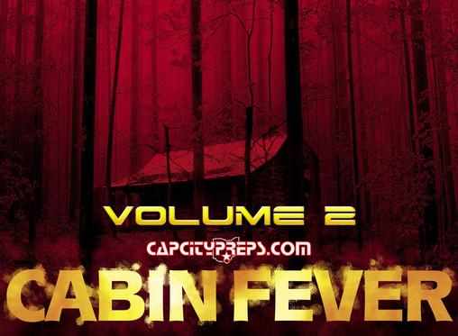 Cap City Cabin Fever Reliever Vol. 3