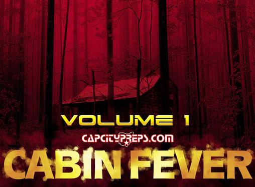 Cap City Cabin Fever Reliever Vol. 1