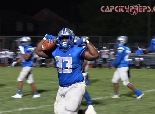 Game Highlights From Week Four