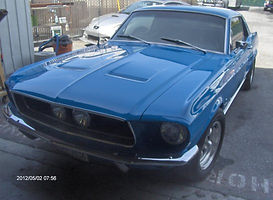 automotive paint shop santa clara