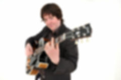 Sussex jazz and classical guitarist