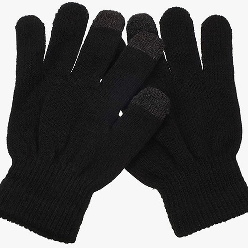 Cryotherapy Touchscreen Gloves
