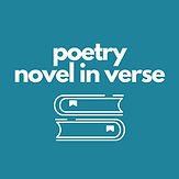 poetry and novel in verse