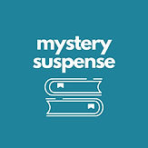 mystery and suspense novels
