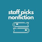 nonfiction staff picks