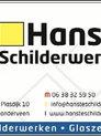 Shirtsponsor Hanste