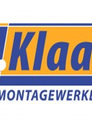 Shirtsponsor Klaas