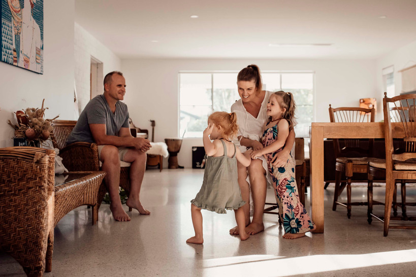 Russell Family Gold Coast Photographer_0