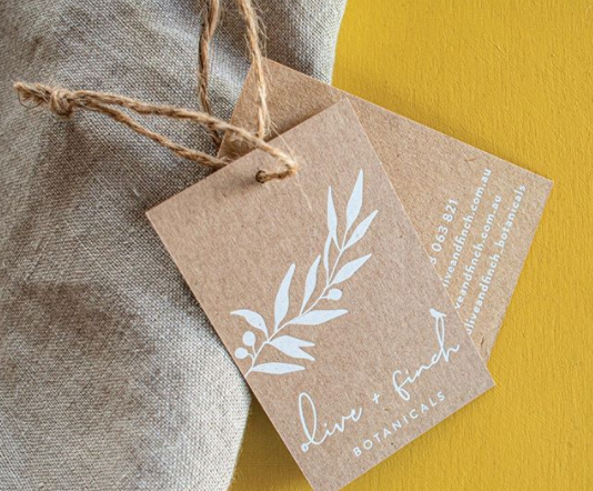 Olive + Finch Botanicals