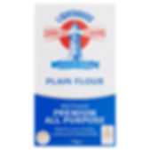 Lighthouse Premium All Purpose Plain Flour 1kg