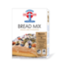 Lighthouse Breadmix Pizza and Focaccia 1kg