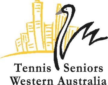 Tennis Seniors WA