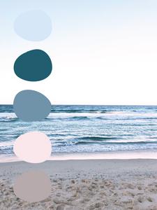 Ocean Colour Scheme, Ocean Color Scheme