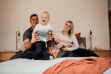 Phillips Family Gold Coast Family Photog