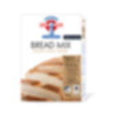 Lighthouse Breadmix Crusty White Vienna 1.2kg