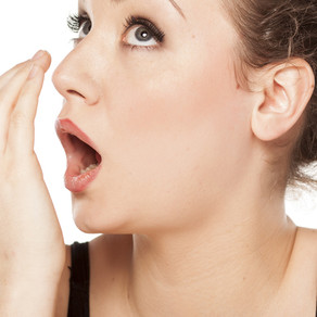 Tips For Treating Bad Breath