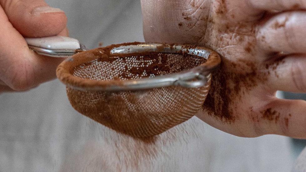 Medicinal Mushroom Cocao Powder