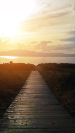 Foto camino de santiago 4