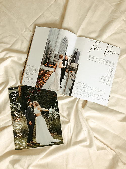 HLC WEDDING GUIDE 2021