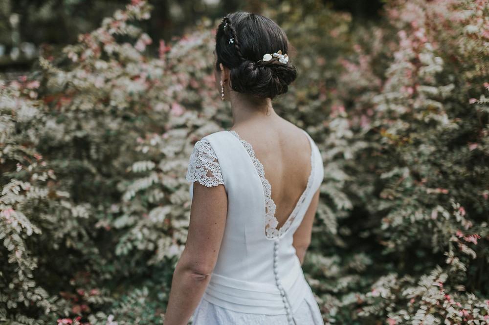 vestido de novia 2017